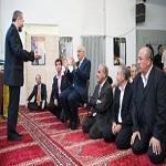 تصویر نشریه سوییسی سال ۲۰۱۴ را سال مسلمانان نامید