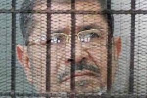 Photo of درست کردن قفس شیشیه ای برای رئیس جمهور مصر