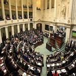 Photo of اهانت به قرآن در پارلمان بلژیک و اعتراض وزیر کشور به آن