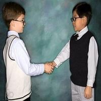 Photo of آموزش احترام گذاشتن به بزرگترها به کودکان
