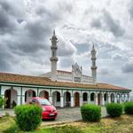 تصویر چگونگی بازگشت دوباره مسلمانان به اسپانیا در معاصر
