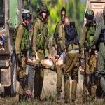 تصویر چرا ارتش اسرائیل ناگهان از غزه عقب نشینی کرد؟