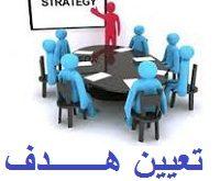استراتژی هدف