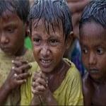 Photo of هشت هزار مسلمان از روهينگيا گریختند