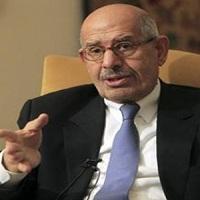 تصویر البرادعی: اتحادیه اروپا در کودتا علیه مرسی نقش داشت