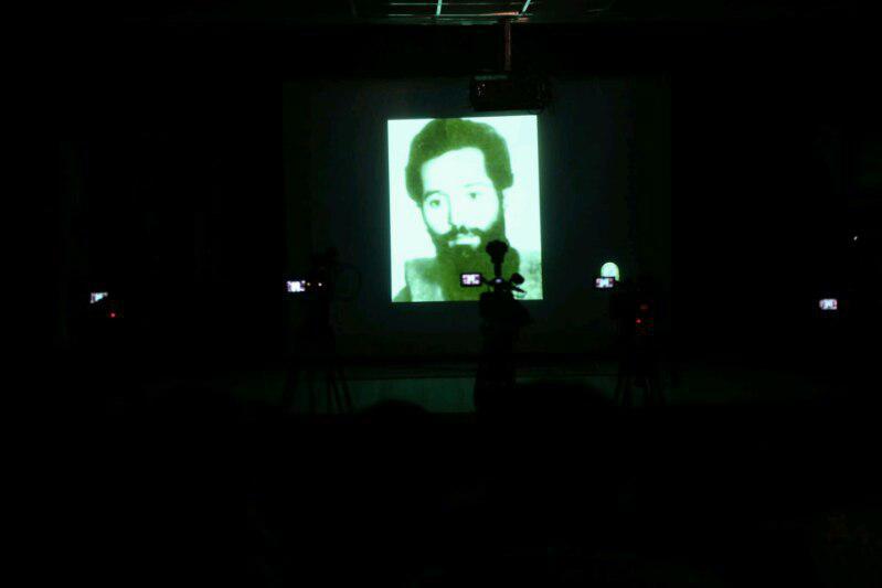 نمایش فیلم مستند 35 دقیقه ای جهت افتتاحیه ی کنفرانس