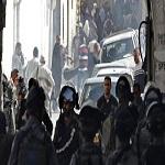 Photo of حمله شهرک نشینان صهیونیست به مسجد الاقصی