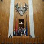 Photo of اتریش ، در تدارک قانون درباره اسلام