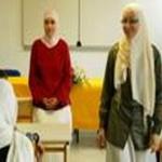 تصویر مدرسه ای اسلامی در شهر لیل در صدر برترین مدارس فرانسه قرار گرفت