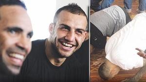 Photo of مسلمان شدن ورزشکار مشهور استرالیایی