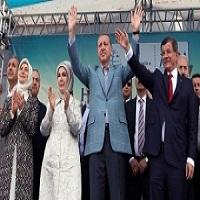 تصویر نظرسنجیهای انتخاباتی ترکیه چه میگویند؟  پیشتازی اسلامگرایان در رقابت با ملیگرایان
