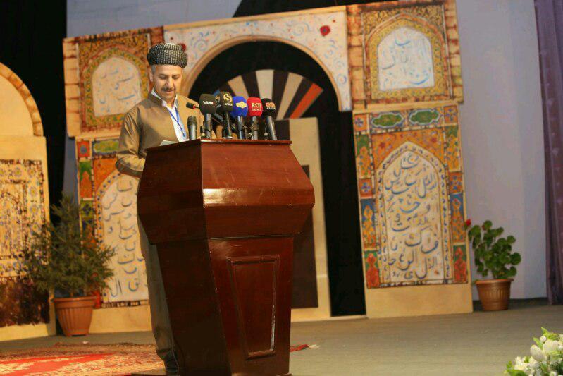 تحسین محمد غریب