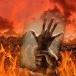 تصویر آفات و ضررهای عصیان و گناه