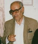 تصویر مصاحبه استاد عبدالرحمان شرفکندی (هه ژار) با کیهان فرهنگی سال ۱۳۶۷