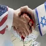 تصویر کشتی آرزوی یهود ، اسرائیل و آمریکا در خاورمیانه به گِل خواهد نشست