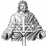تصویر باطل شمردن عقاید و اعمال یهودیان و مسیحیان