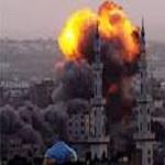 تصویر حمایت غرب از اسرائیل در نسل کشی غزه جنگ صلیبی جدیدی است.