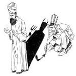 چالشهای فکری روشنفکران مسلمان در مواجهه با جهان غرب