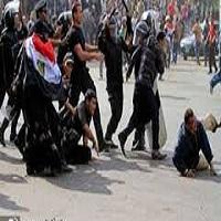 تصویر عفو بین الملل: مصر با «بحران حقوق بشر» مواجه است