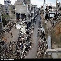 Photo of سوریه بهار عربی را در قالب طوفانی از آتش و خون تجربه می کند