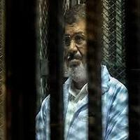 تصویر دادستان مصر خواستار اعدام مُرسی شد