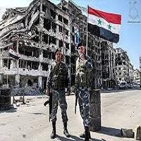 تصویر آزادسازی حلب سرنوشت جنگ سوریه را روشن نمیکند
