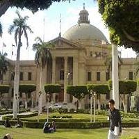 Photo of مصر 11 استاد دانشگاه را به حبس ابد محکوم کرد