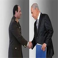 Photo of فاش شدن رابطه سیسی و نتانیاهو