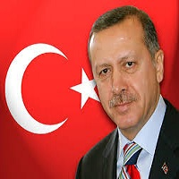 Photo of اردوغان رئیس حزب عدالت و توسعه شد