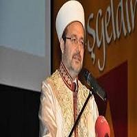 تصویر گورمز: تاسیس سازمان دیانت آمریکا بهترین پاسخ به پدیده اسلام هراسی است