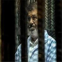 تصویر موافقت مفتی مصر با حکم اعدام مرسی