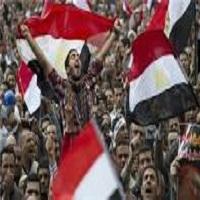 تصویر اعلام حالت فوقالعاده در مصر به مناسبت سالگرد برکناری «مرسی»