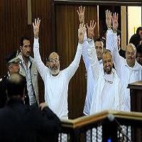Photo of صدور حکم اعدام برای ۱۱ اخوانی دیگر در مصر