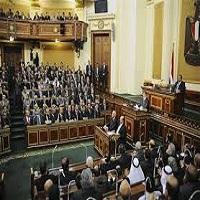 تصویر ۲ بنبست اصلی پیش روی پارلمان مصر