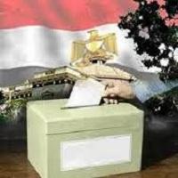 تصویر وجود بیش از یک و نیم میلیون برگه مخدوش در صندوقهای اخذ رأی انتخابات ریاستجمهوری مصر