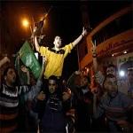 تصویر محاصره نوار غزه لغو شد