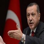 تصویر پاسخ اردوغان به شائبههای حمایت کشورش از داعش