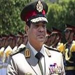 تصویر چراغ سبز السیسی به طرفداران اخوان