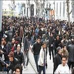 تصویر ادامه اعتراضها به نتایج انتخابات ریاستجمهوری تونس