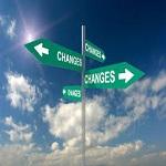 تصویر تغییر را از خودت آغاز کن!