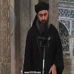 تصویر پشت پرده قدرت گیری ابوبکری بغدادی