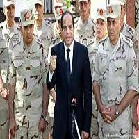 Photo of السیسی: بزودی حکم اعدام رهبران اخوانالمسلمین را اجرا میکنیم