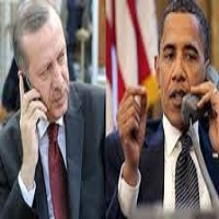 Photo of اردوغان و اوباما بر سر سوریه به توافق رسیدند