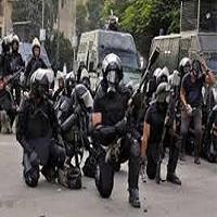 تصویر مصر همچنان در مسیر امنیتی سازی فضای جامعه