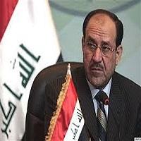 تصویر مالکی به عراق بر میگردد؟