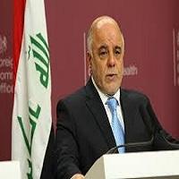 تصویر نخست وزیر عراق ۱۲۳ مسوول ارشد را عزل کرد