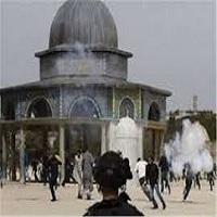 تصویر واکنش های بین المللی به تجاوز صهیونیست ها به مسجدالاقصی