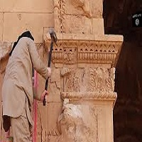 Photo of داعش و بزرگترین سرقت تاریخ در سوریه