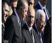 آیهای که پوتین در افتتاح بزرگترین مسجد اروپا خواند