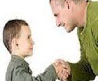 پرورش اخلاق در فرزندان